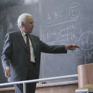 19 maggio 2005 - ultima lezione accademica